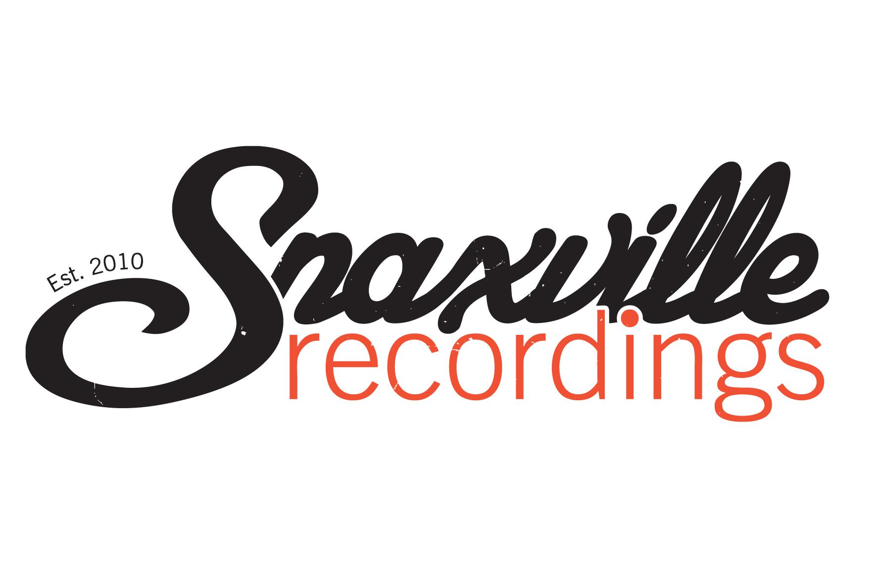 Snaxville Logo